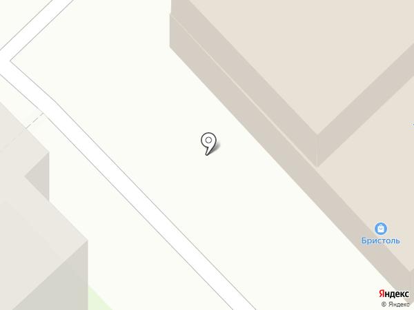 Мир АвтоЧехлов на карте Кстово