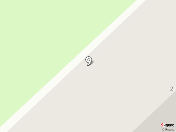 Лайм на карте Кстово