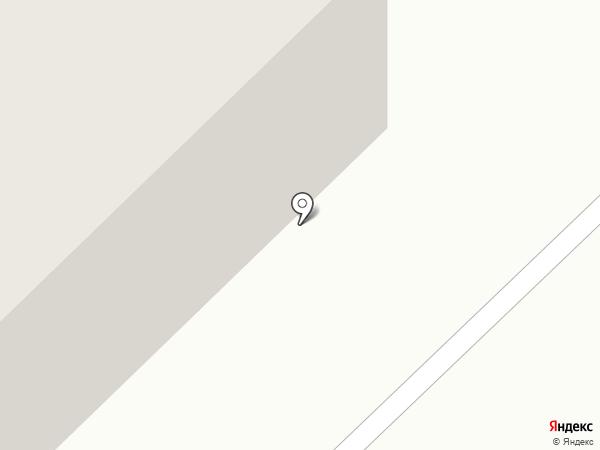 Борстройтранс на карте Бора
