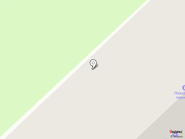 XXL на карте Кстово