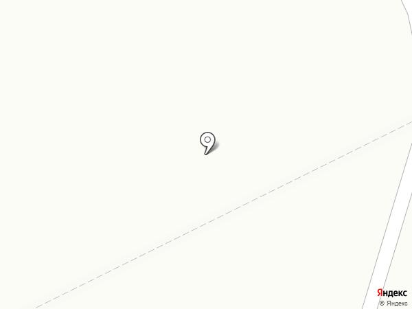 Инвеко на карте Кстово
