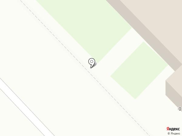NGT на карте Кстово