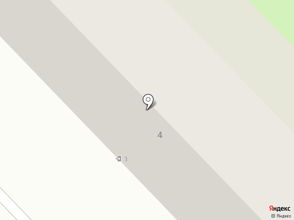 Каравелла на карте Бора
