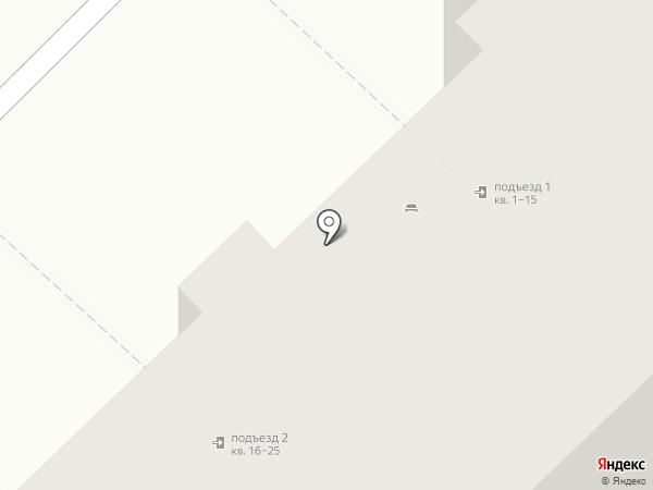 Стройкомплект на карте Кстово
