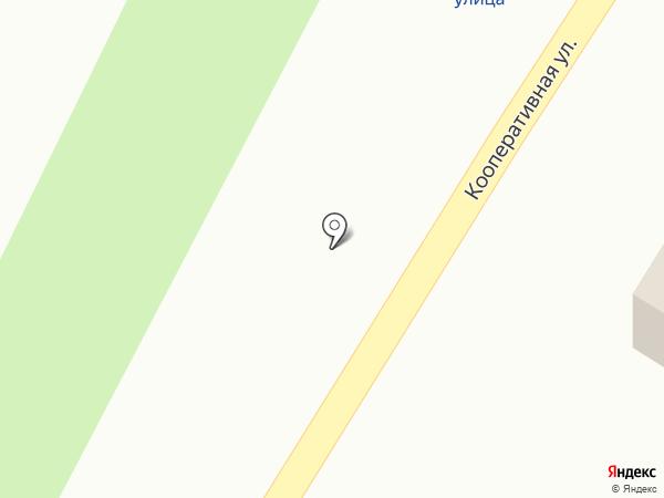Свежий на карте Бора