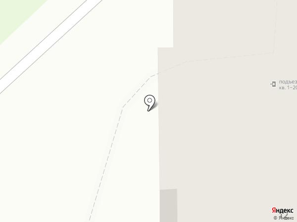 ОконМного НН на карте Кстово