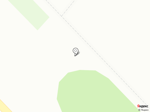 Почтовое отделение №11 на карте Кстово