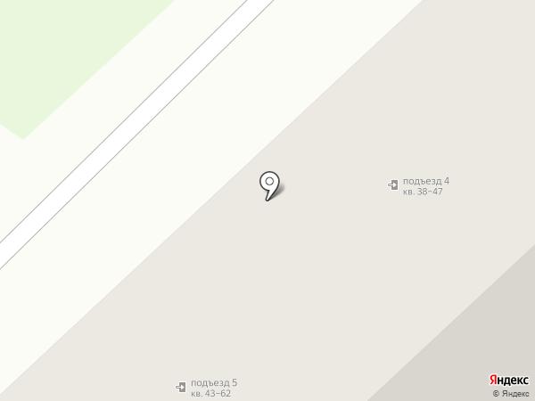 СнабСервис на карте Кстово