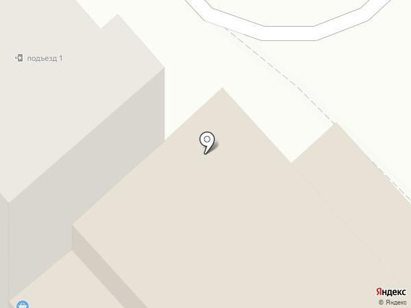 Ал-Юр-С-Фарм на карте Бора