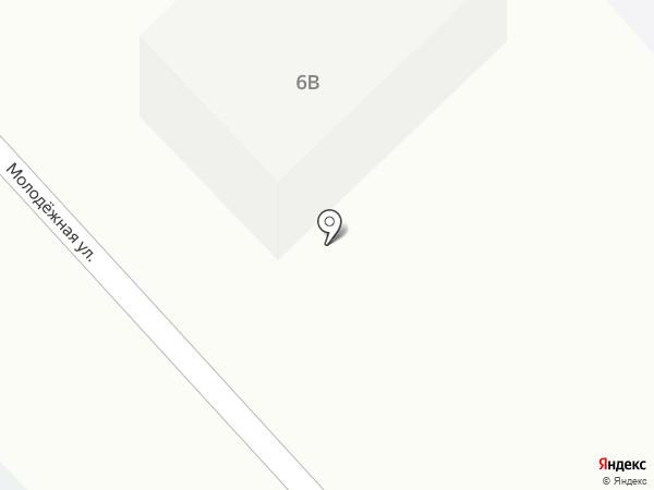 Лана на карте Бора