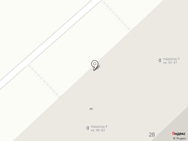 Городская детская библиотека №29 на карте Кстово