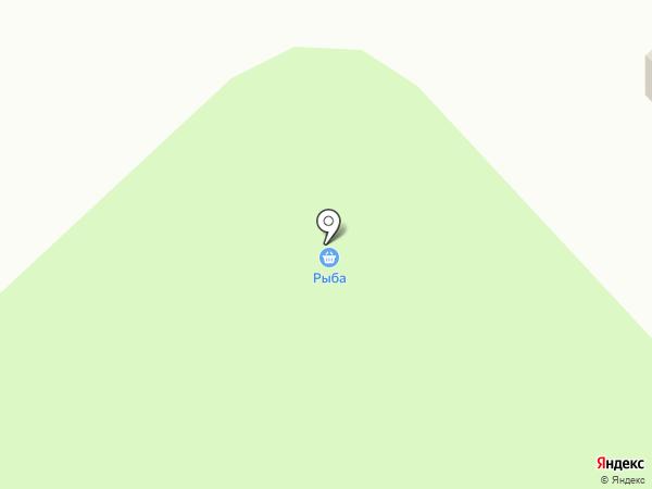 Галия на карте Кстово