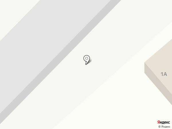 Саша на карте Бора