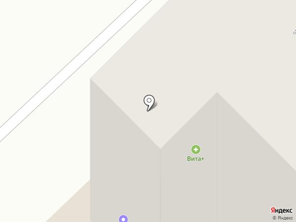 БухКом на карте Кстово