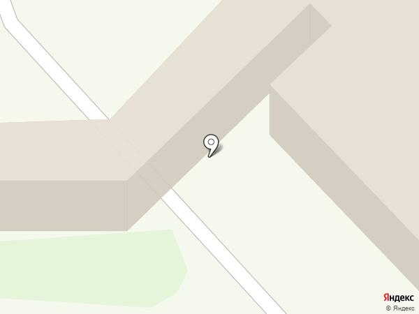 Айс-Сервис на карте Кстово
