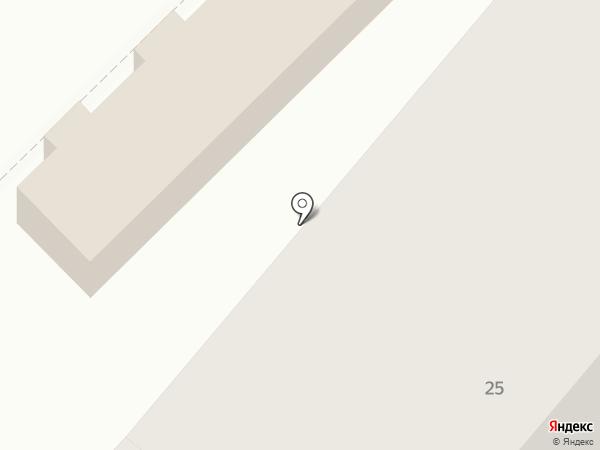 Proxima на карте Кстово