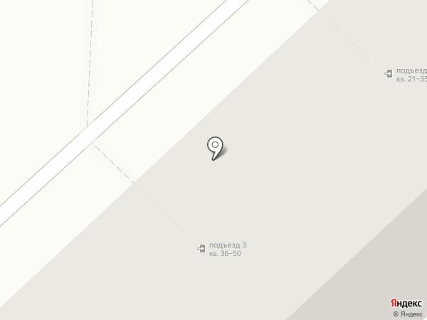 ЛапУшка на карте Кстово