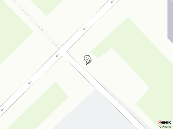 Кстовский Клуб Айкидо Айкикай на карте Кстово