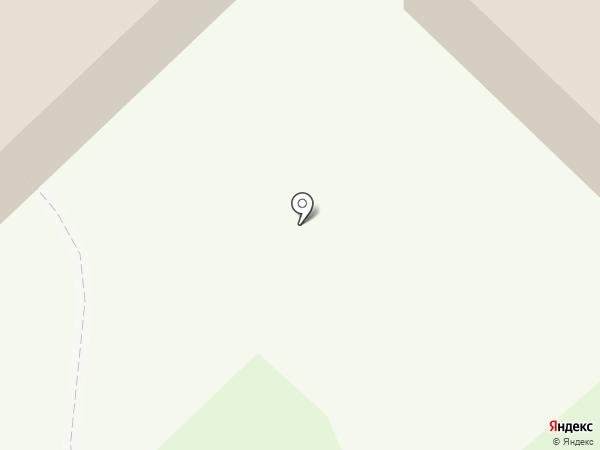СДЮСШОР по самбо на карте Кстово