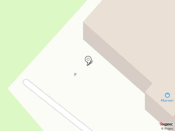 Пивоман на карте Бора
