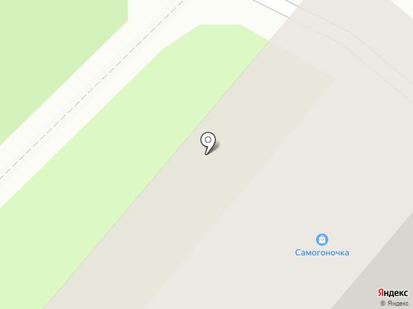 Уют на карте Кстово