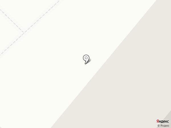 КстоРА на карте Кстово