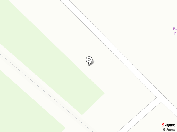 Аптека №322 на карте Кстово
