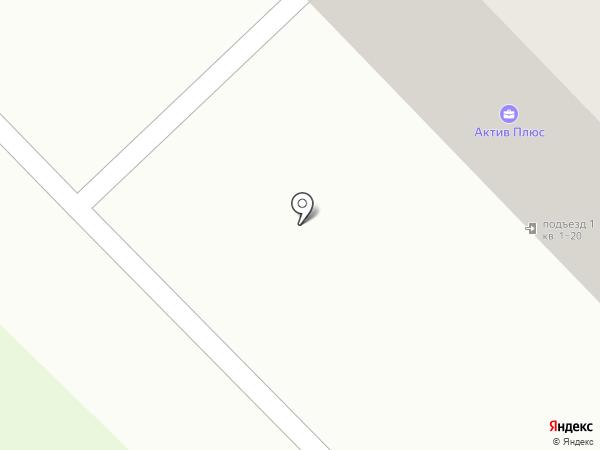 Оценочно-экспертная компания на карте Кстово