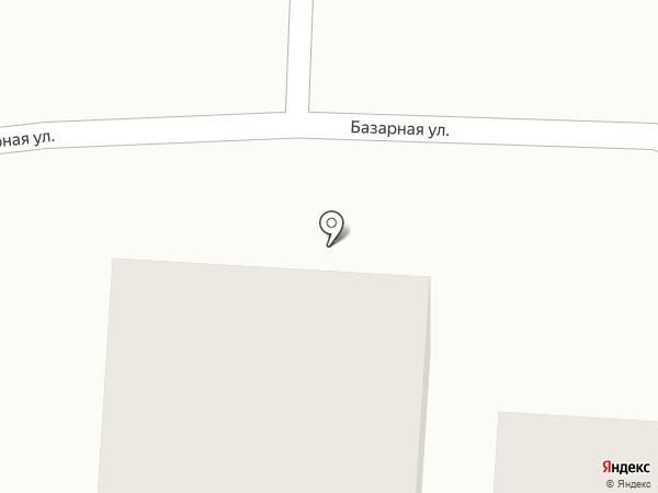 ОРС на карте Бора
