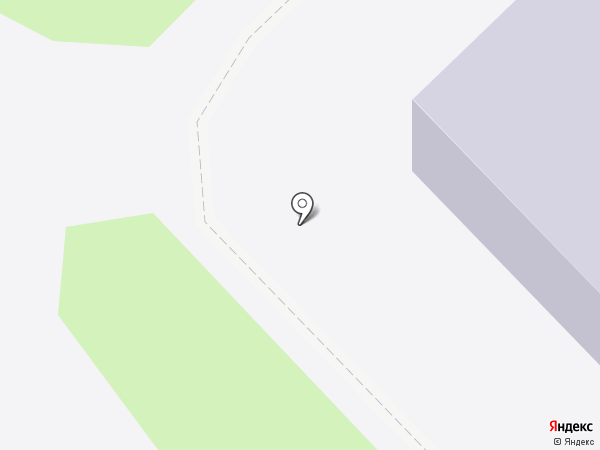 Детский сад №32 на карте Кстово