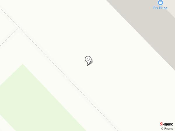 Лора на карте Кстово
