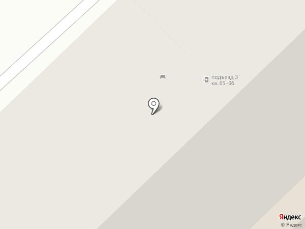 АТАК на карте Кстово
