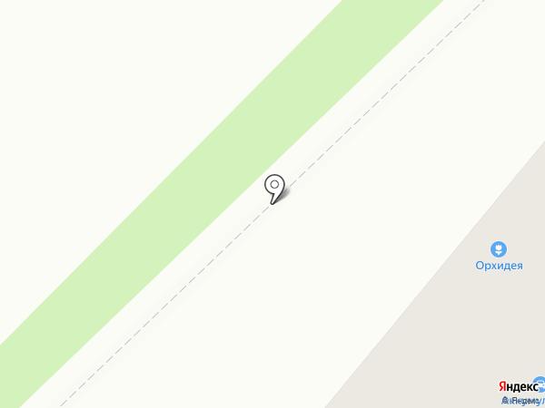 Церковная лавка на карте Кстово