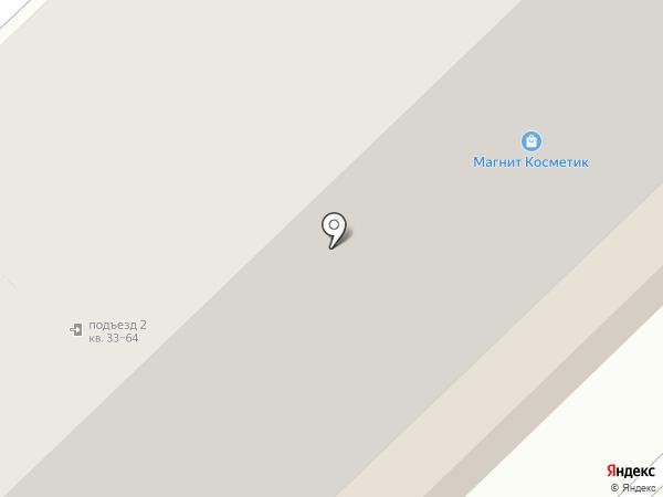 Qiwi на карте Кстово