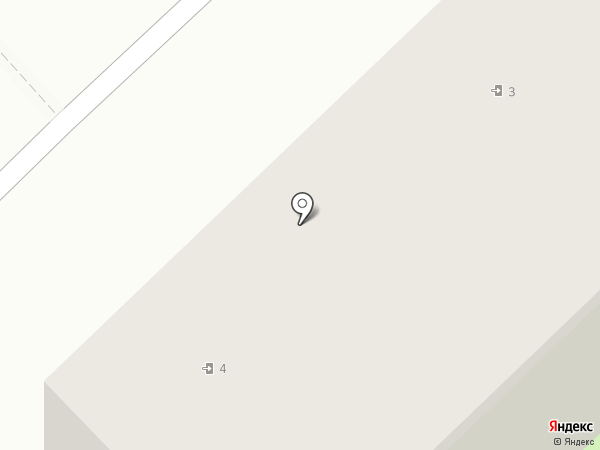Любимчик на карте Кстово