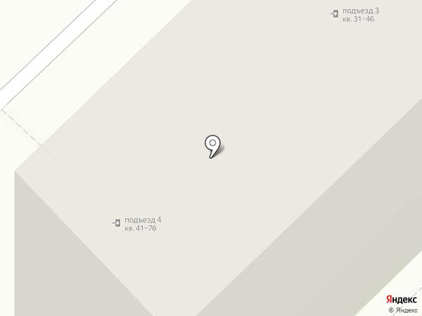 Магазин №24 на карте Кстово