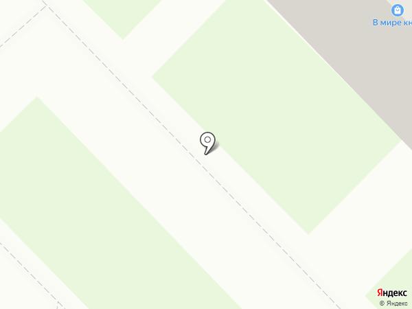 Пульс на карте Кстово
