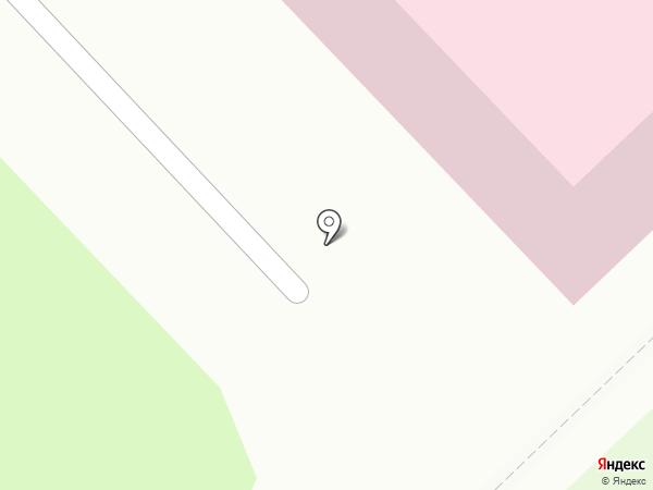 Госаптека на карте Кстово