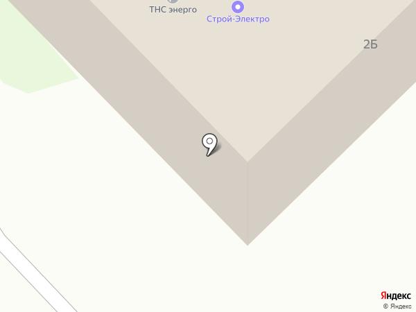 Зубная фея на карте Кстово