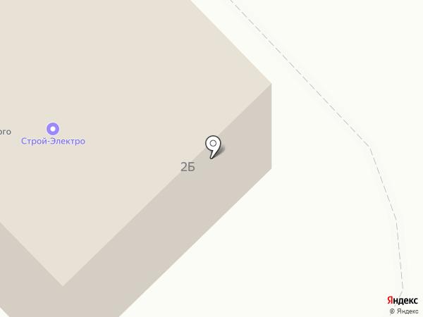 Отосфера на карте Кстово