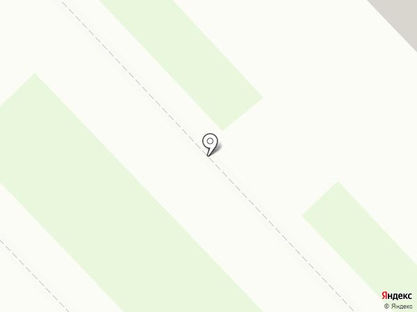Московский трикотаж на карте Кстово