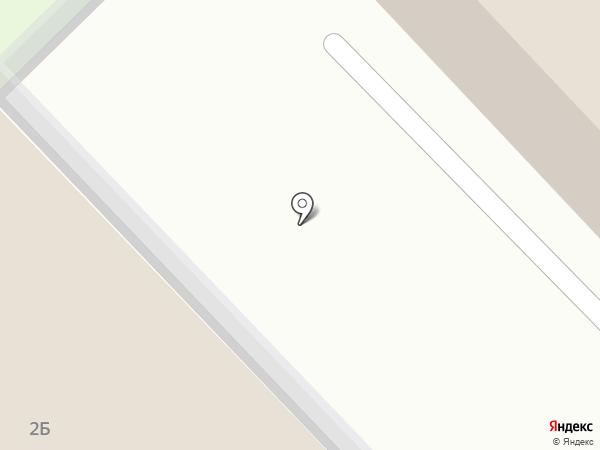 Центральное почтовое отделение на карте Кстово