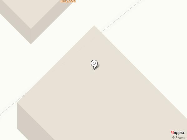 Роспечать на карте Кстово
