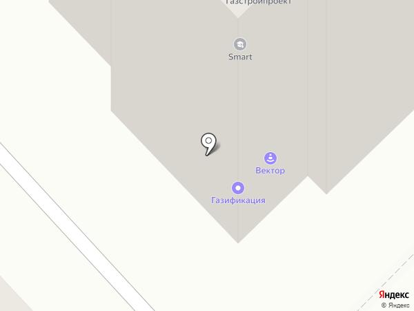 HiTech на карте Кстово
