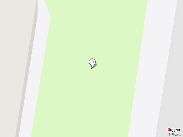Макси-Трейд на карте Кстово