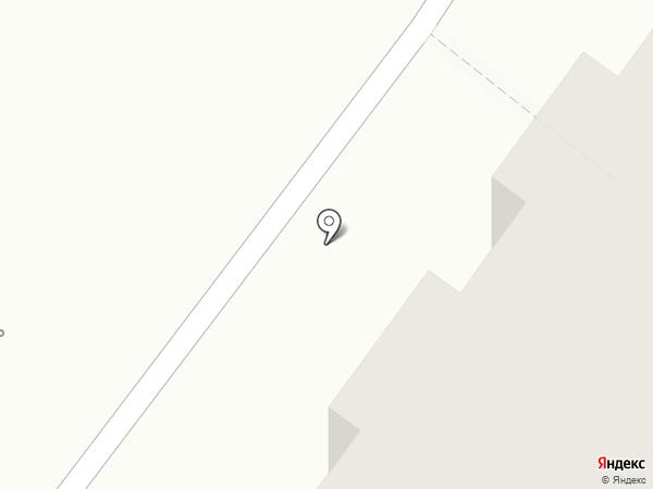 Сеть продовольственных магазинов на карте Кстово