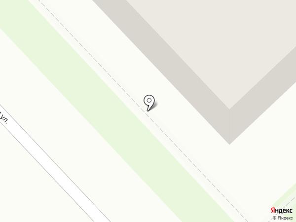Fresh на карте Кстово