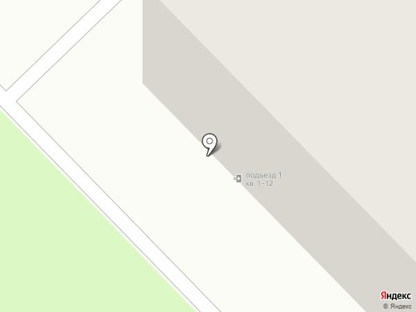 Мастерская по ремонту сотовых телефонов на карте Кстово