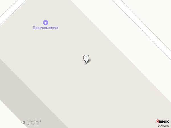 Smoke shop на карте Кстово