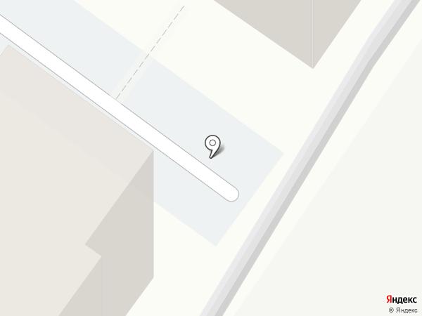 Почтовое отделение №4 на карте Кстово